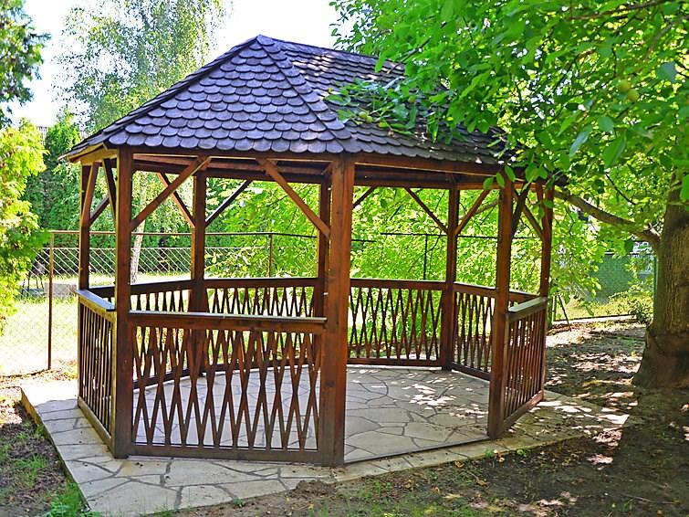 Maison pour 5 personnes à Balatonfoldvar/Balatonszarszo