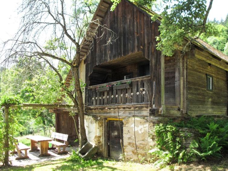 Location vacances Schwanberg -  Maison - 5 personnes -  - Photo N° 1
