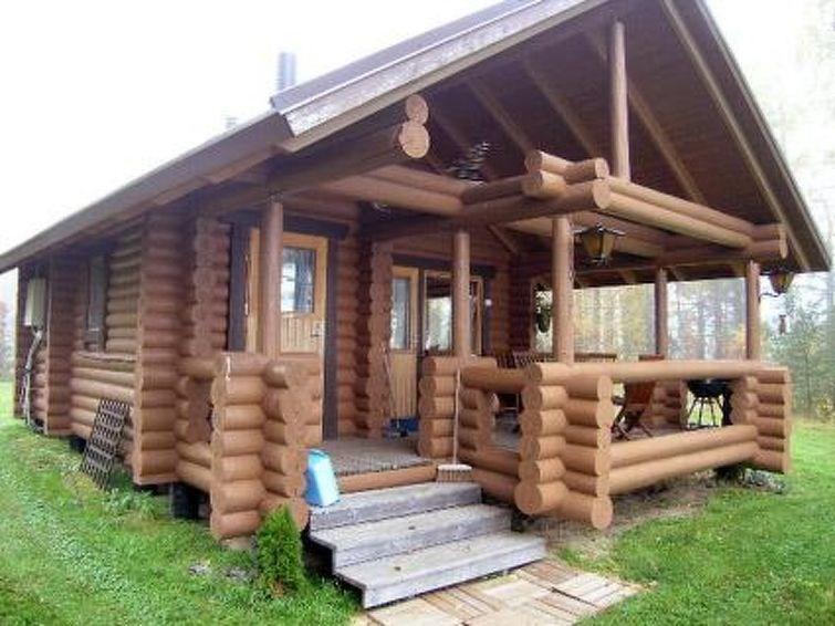 Studio pour 1 personnes à Alajärvi