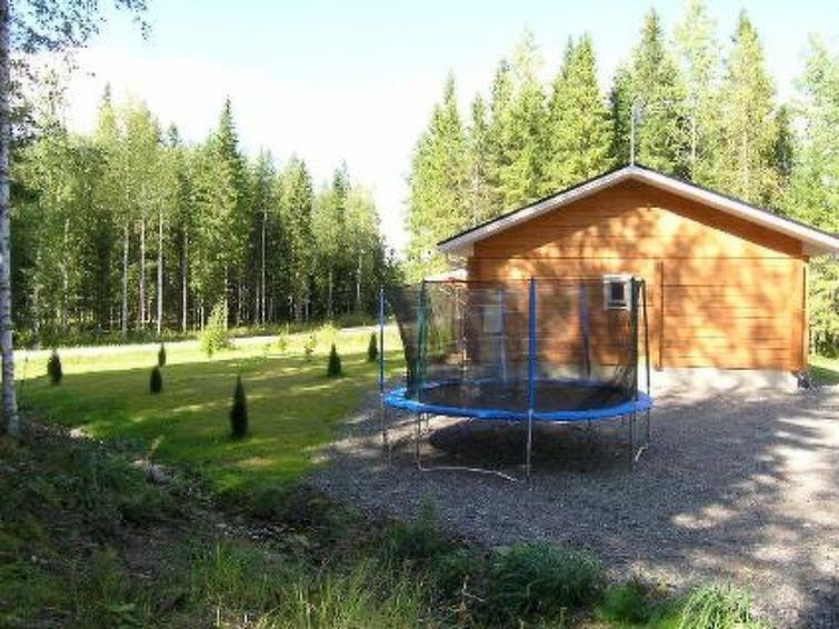 Studio pour 3 personnes à Ähtäri