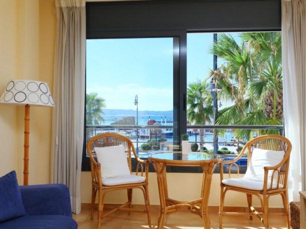 Location vacances Torroella de Montgrí -  Appartement - 4 personnes - Lecteur DVD - Photo N° 1