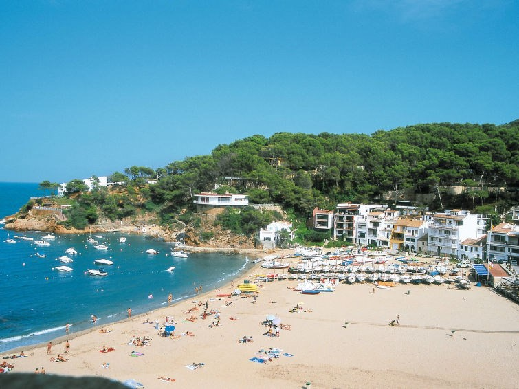 Location vacances Begur -  Appartement - 5 personnes -  - Photo N° 1