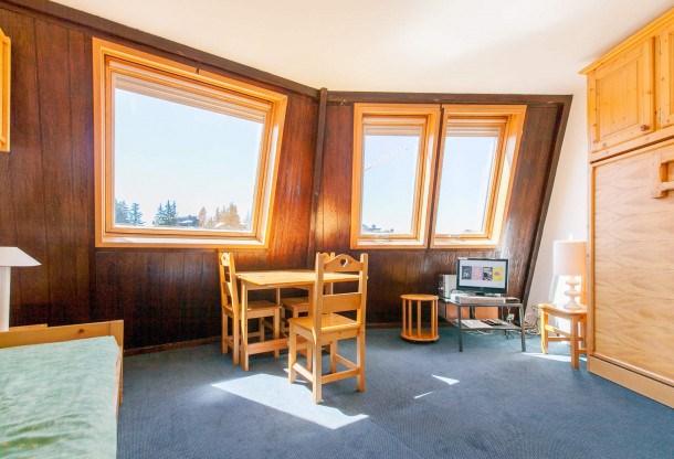 Location vacances Morzine -  Appartement - 3 personnes - Lecteur DVD - Photo N° 1