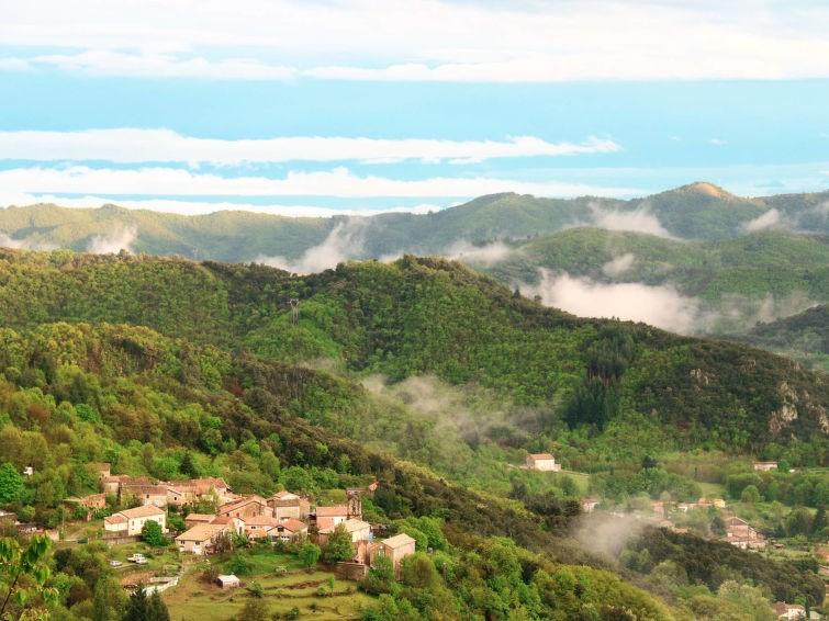 Location vacances Chirols -  Maison - 8 personnes -  - Photo N° 1