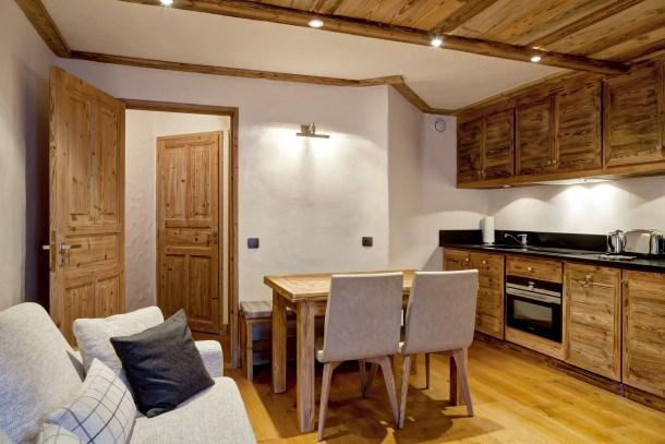 Location vacances Saint-Bon-Tarentaise -  Appartement - 5 personnes - Lecteur DVD - Photo N° 1