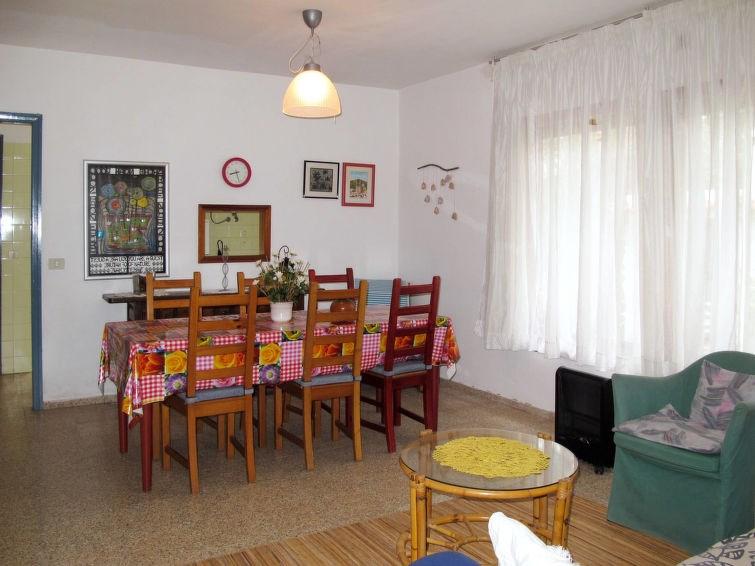 Maison pour 4 à Icod de los Vinos