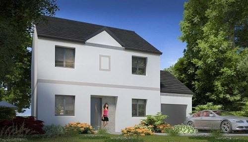 Maison  6 pièces + Terrain 335 m² Mézières-sur-Seine par MAISONS.COM coignieres