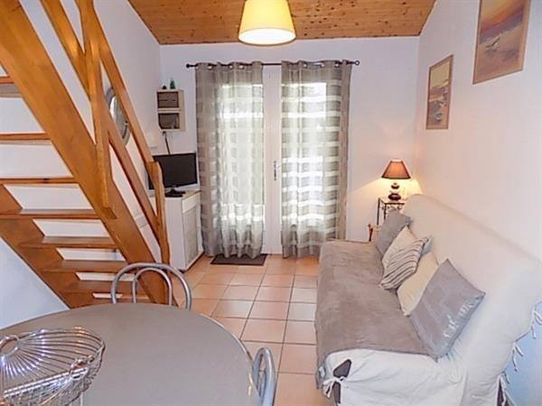 Location vacances Vaux-sur-Mer -  Maison - 4 personnes - Terrasse - Photo N° 1