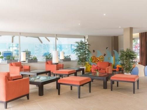 Résidence Le Green Beach - Maison 4 pièces 7/8 personnes Standard