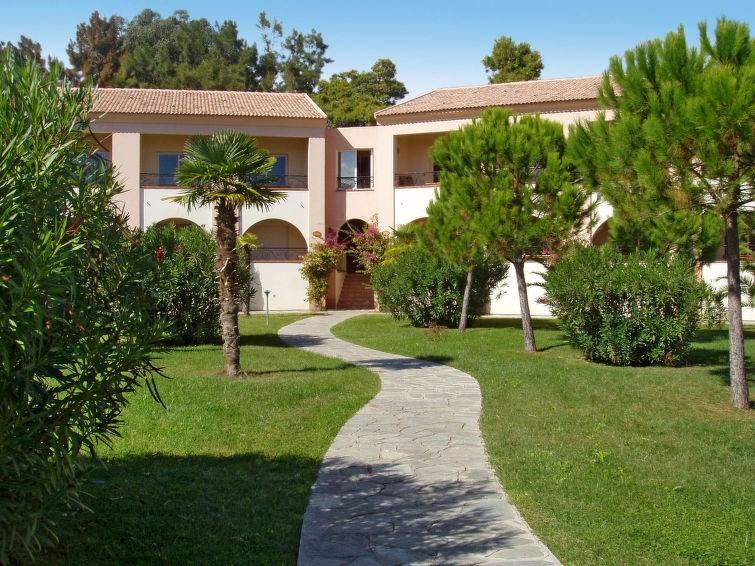 Location vacances Linguizzetta -  Appartement - 8 personnes -  - Photo N° 1