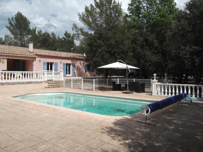 Villa pour 10 pers. avec piscine privée, Moissac-Bellevue