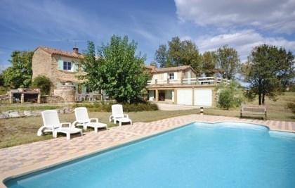 Villa FLG-ROB348