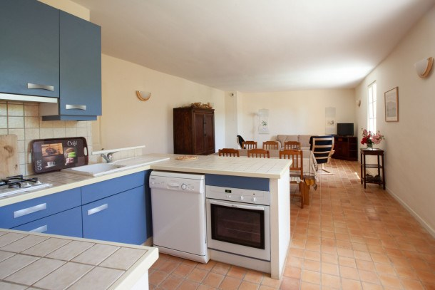 Location vacances Rustrel -  Maison - 4 personnes - Table de ping-pong - Photo N° 1