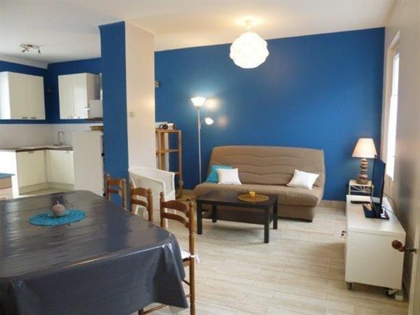 Location vacances Royan -  Maison - 6 personnes - Terrasse - Photo N° 1