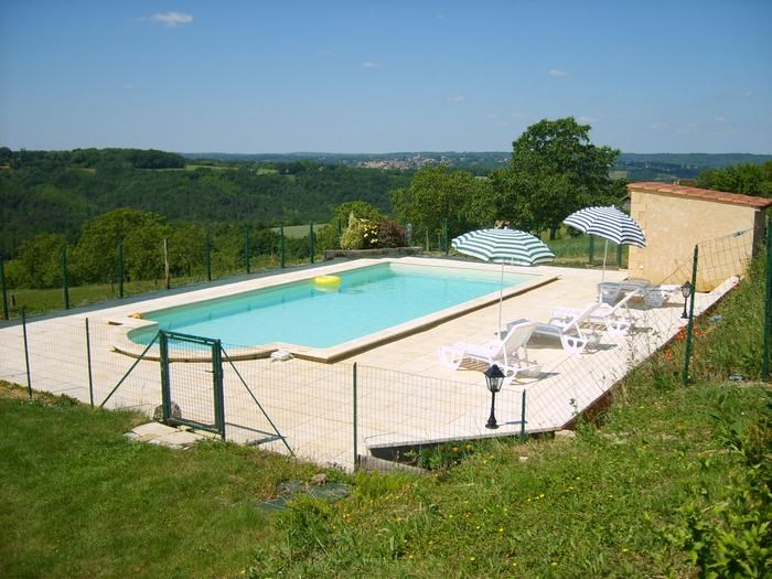 Holiday rentals Carves - House - 5 persons - BBQ - Photo N° 1