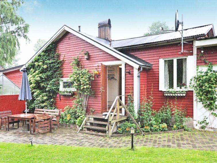 Maison pour 5 à Häsleholm