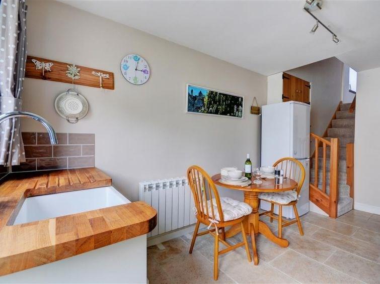 Maison pour 2 personnes à Newquay