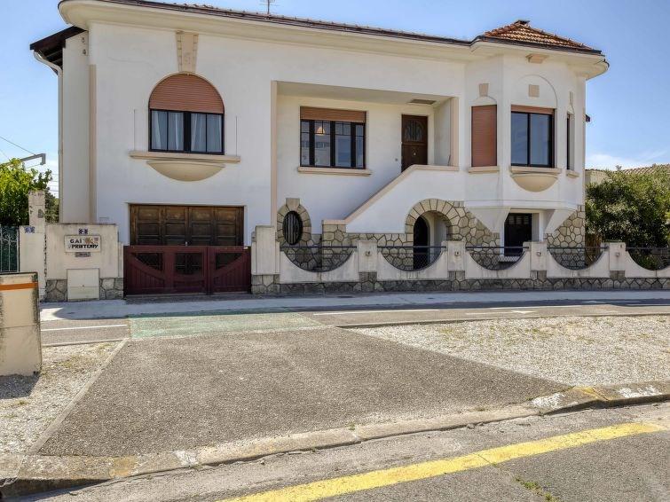 Appartement pour 5 à Arcachon