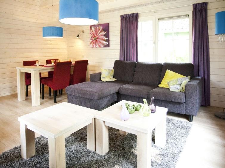 Maison pour 4 personnes à Belfeld