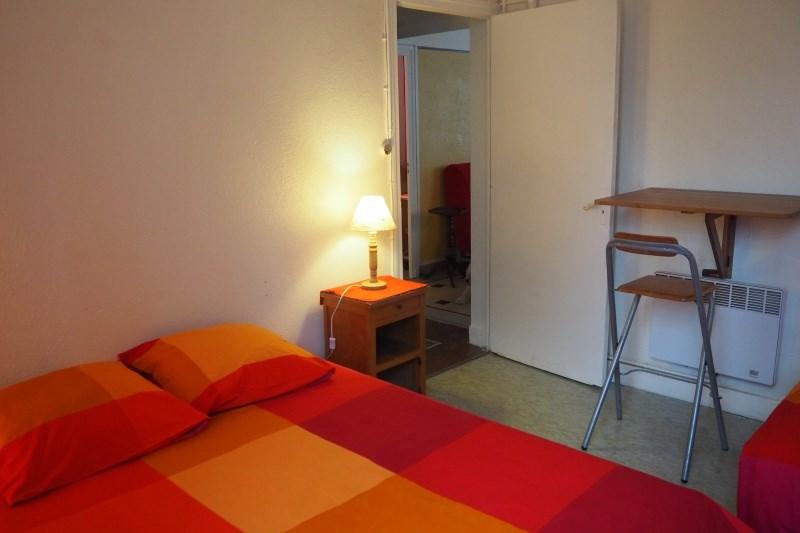 Location vacances La Bourboule -  Appartement - 6 personnes - Jardin - Photo N° 1