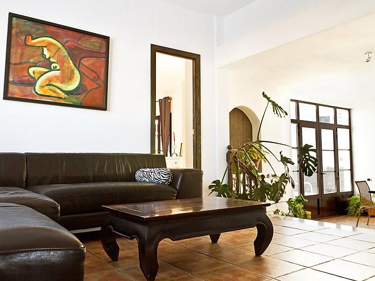 Maison pour 4 personnes à Tinajo