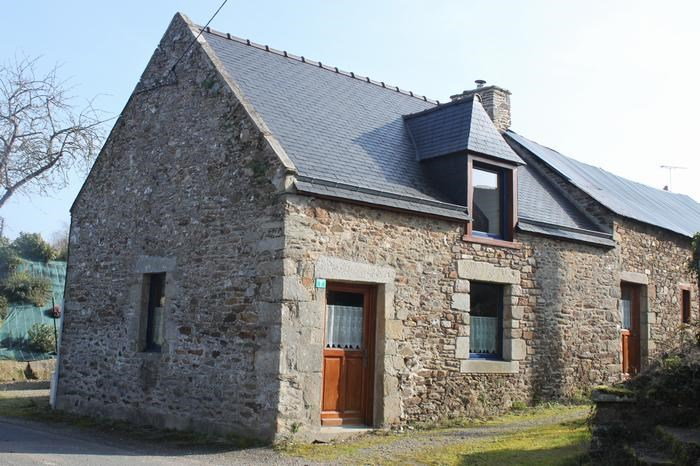 Holiday rentals Matignon - House - 6 persons - BBQ - Photo N° 1