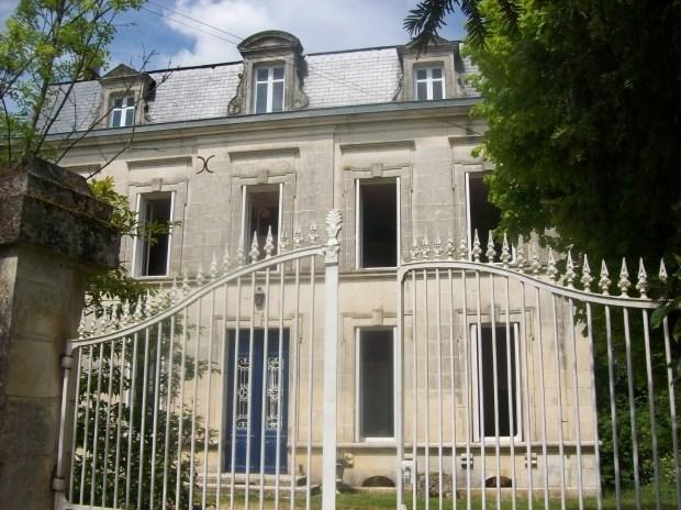Gîte proximité Royan , 12 personnes - Pons
