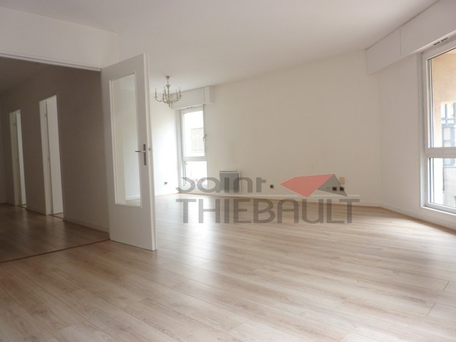Location Appartement 110m² Metz