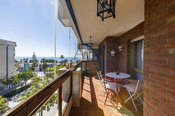 Location vacances Vélez-Málaga -  Appartement - 4 personnes - Télévision - Photo N° 1
