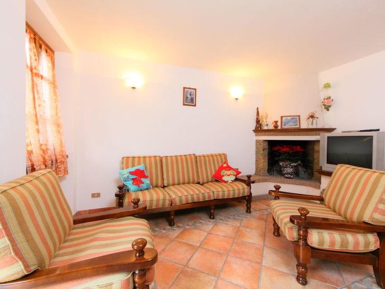 Maison pour 4 personnes à Pietrasanta