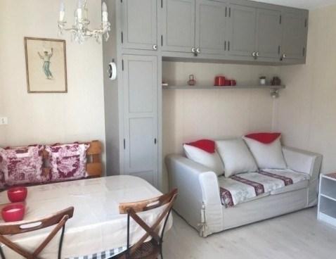 Location vacances Saint-Jean-de-Luz -  Appartement - 2 personnes - Télévision - Photo N° 1