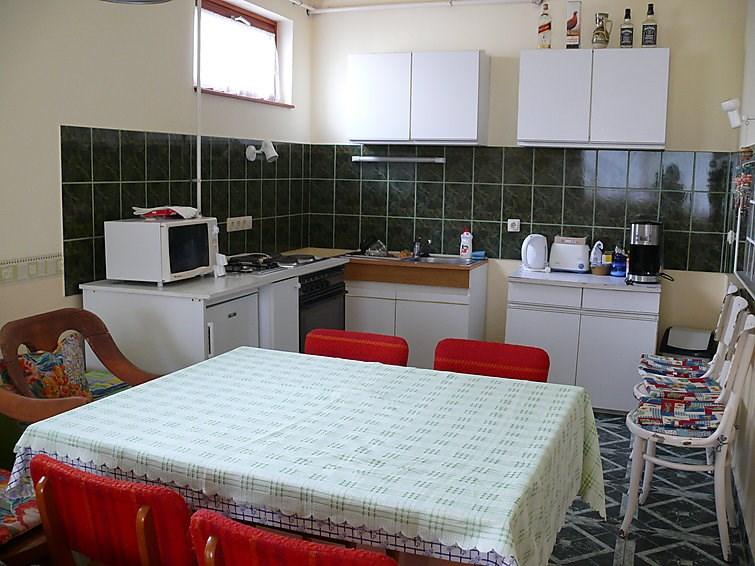 Maison pour 4 personnes à Balatonbereny