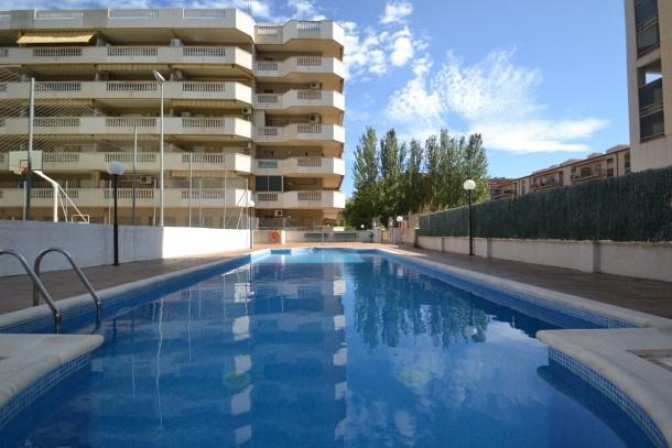 Location vacances Vila-seca -  Appartement - 4 personnes - Télévision - Photo N° 1