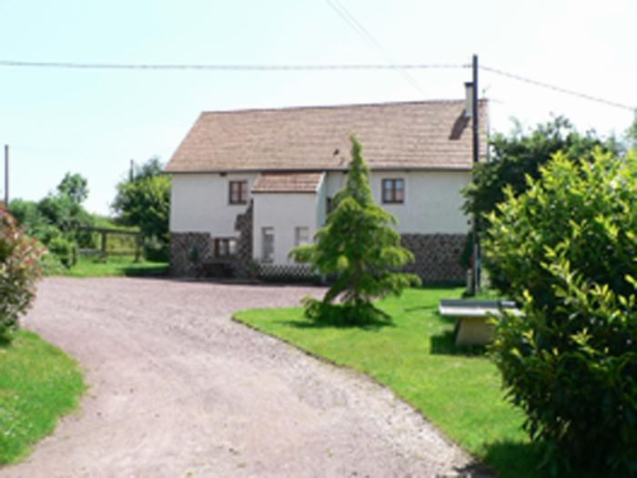 Holiday rentals Cérences - House - 8 persons - BBQ - Photo N° 1