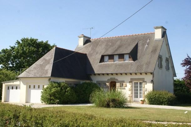 Location vacances Hénansal -  Maison - 5 personnes - Barbecue - Photo N° 1