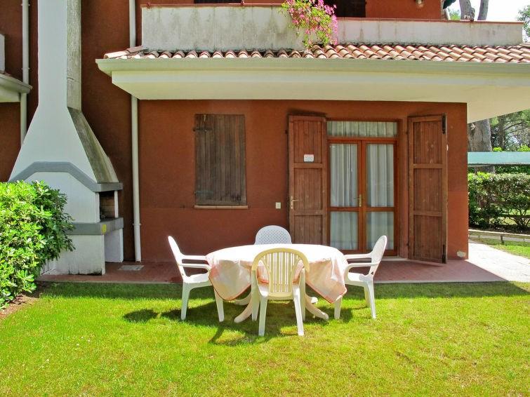 Appartement pour 3 personnes à Bibione