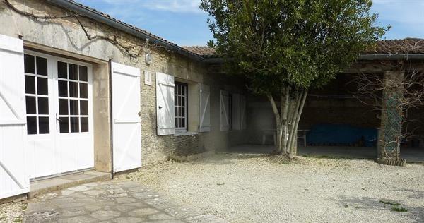 Location vacances Saint-Georges-d'Oléron -  Maison - 6 personnes - Congélateur - Photo N° 1