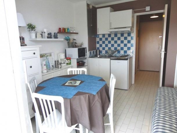 Location vacances Le Grau-du-Roi -  Appartement - 4 personnes - Télévision - Photo N° 1
