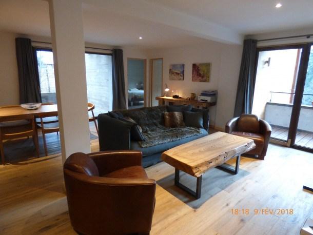 Location vacances Brides-les-Bains -  Appartement - 6 personnes - Lecteur DVD - Photo N° 1