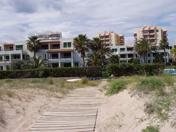 Location vacances Xeraco -  Appartement - 5 personnes - Télévision - Photo N° 1