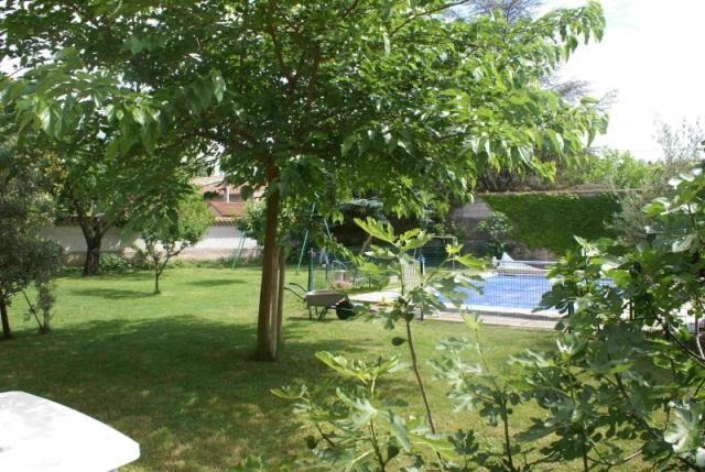 Location vacances Beaumont-lès-Valence -  Maison - 9 personnes - Barbecue - Photo N° 1