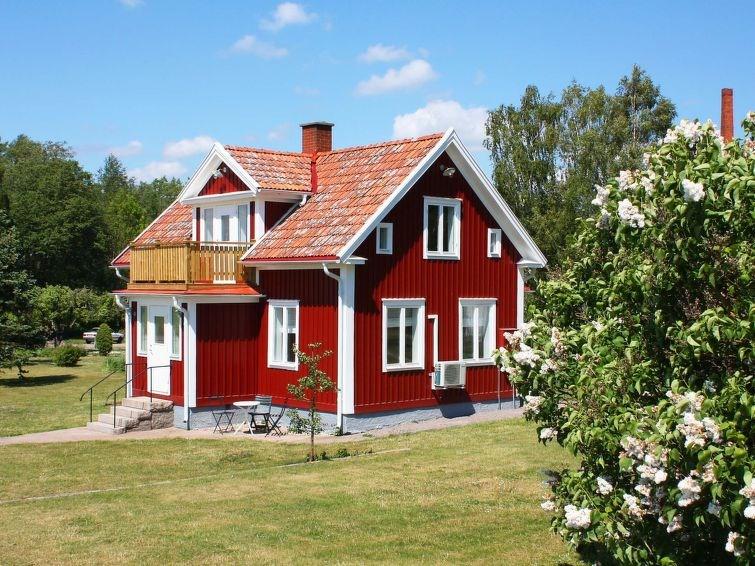 Maison pour 3 personnes à Söderåkra