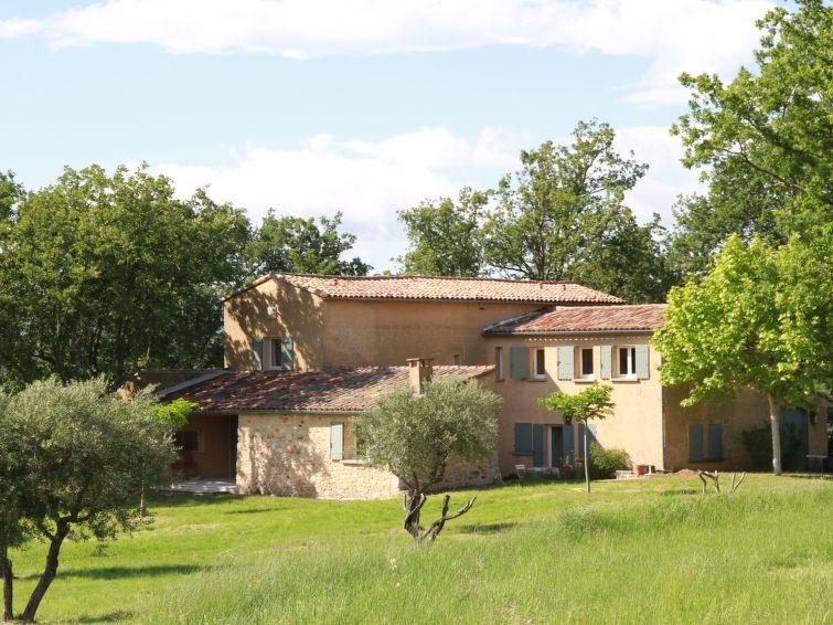 Location vacances Bonnieux -  Maison - 8 personnes -  - Photo N° 1