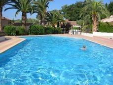 Appartement pour 4 pers. avec piscine, Cannes