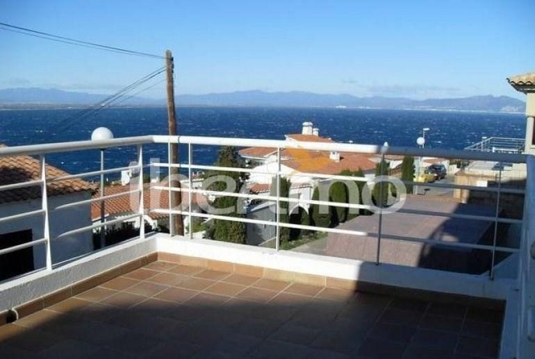 Villa à L'Escala pour 6 personnes - 3 chambres