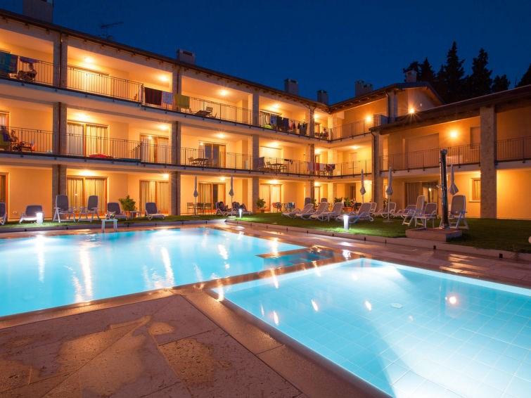 Location vacances Torri del Benaco -  Appartement - 6 personnes -  - Photo N° 1