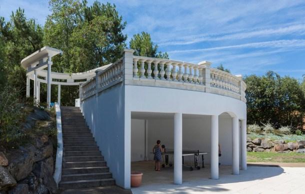 Location vacances Les Sables-d'Olonne -  Appartement - 5 personnes - Table de ping-pong - Photo N° 1