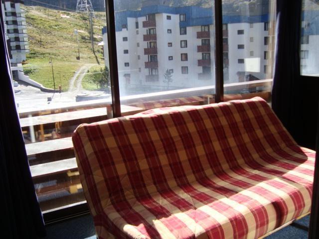 Studio cabine 5 personnes (211)