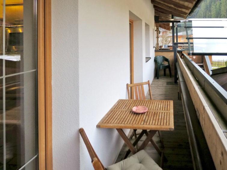 Location vacances Zell am Ziller -  Appartement - 8 personnes -  - Photo N° 1