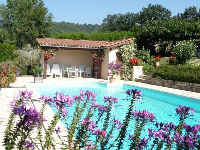 Holiday rentals Figeac - Cottage - 4 persons - BBQ - Photo N° 1